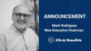 ark Rodrigues New Executive Chairman
